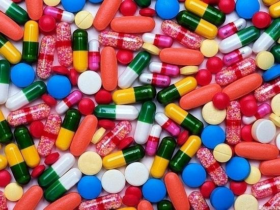 Хабаровчанка вместо таблеток купила