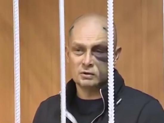 В суде над людьми Шакро Молодого дал показания ключевой свидетель