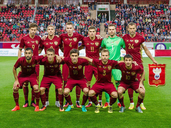 Сборные России и Испании сыграли вничью со счетом 3:3: онлайн-трансляция