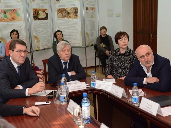 В Барнауле представили концепцию реновации сереброплавильного завода