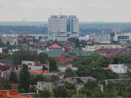 СНТ сносить и помогать не будут: написаны новые правила застройки в Калининграде