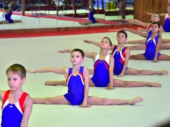 На Всероссийских соревнованиях участвовали 154 спортсмена