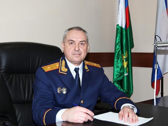 СКР Костромской области возглавил Игорь Балаев