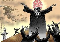 Ксению Собчак, Сергея Полонского, Леонида Ивашова и некоторых других, желающих стать кандидатами на пост Президента России, сейчас объединяет одно: они участвуют в нешуточных партийных интригах