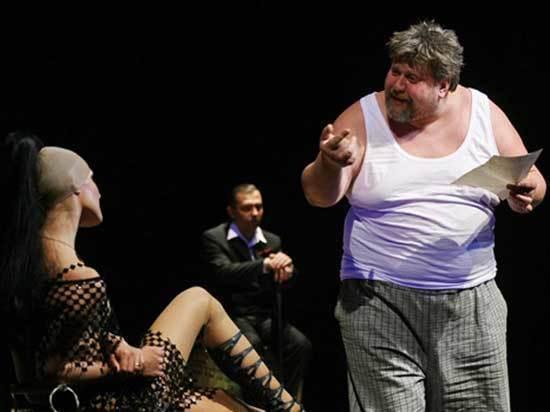 Почему калининградский «Мастер и Маргарита» довел улан-удэнскую публику до слез