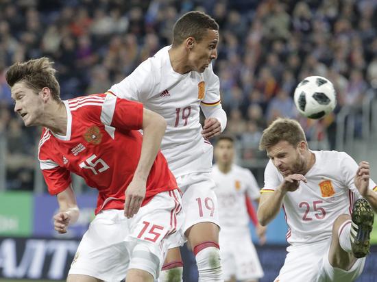Смелость Де Хеа берет: чем нас порадовала футбольная сборная России