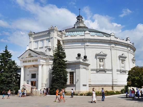 Нужна ли России Панорама Севастополя?