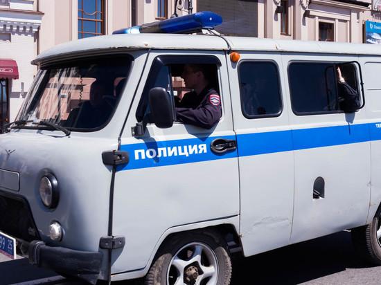 Правоохранители Приморья – заслон для экстремистов