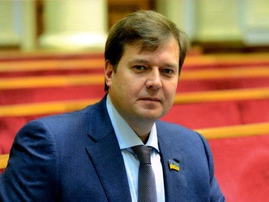 Депутат Рады пригрозил присоединить к России целый украинский город