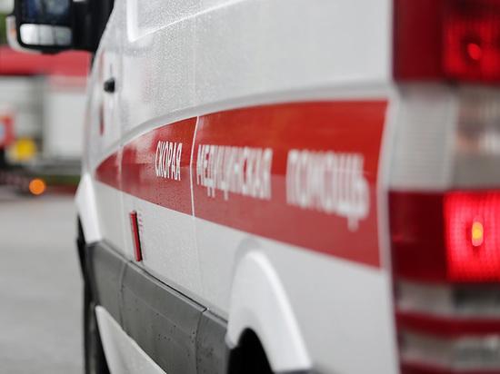 Авиакатастрофа в Хабаровском крае: выжила только 4-летняя девочка