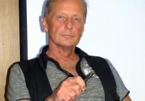 К 70-летию Михаила Задорнова: последнее интервью в Крыму