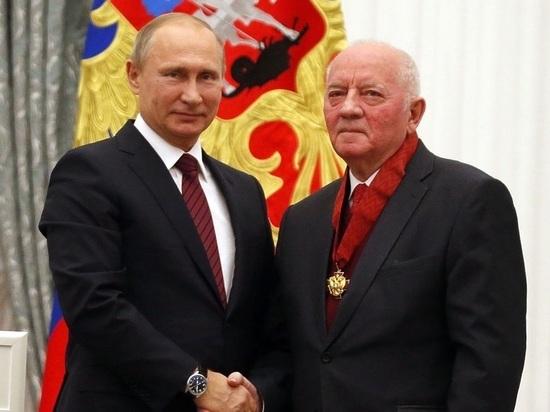Директор завода «Красное Сормово» пообещал молиться за Путина