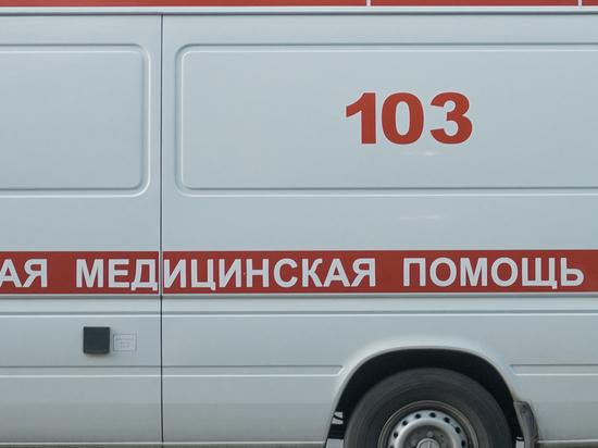 В школе одновременно получили травмы двое учеников