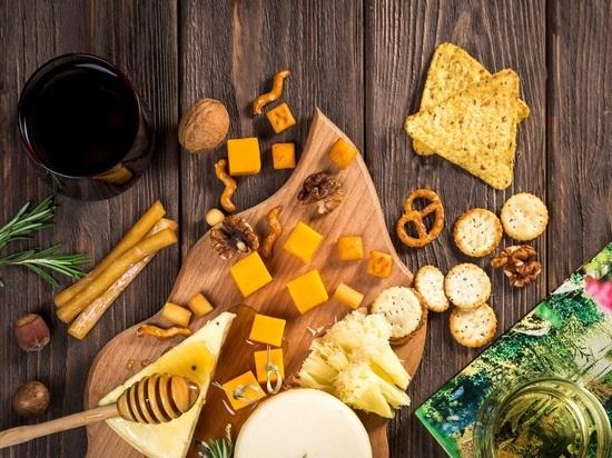 Пармезан, хамон и прочие деликатесы приравняют к яду