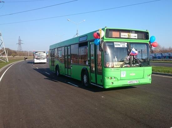 Крупная транспортная артерия свяжет улицы Западный обход и 45-ю Параллель