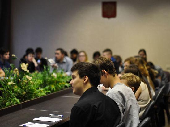 Вопросы профориентации граждан с инвалидностью обсудили в Нижнем Новгороде