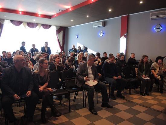 Продукция производителей из Рязанской области попадет на прилавки одной из федеральных сетей