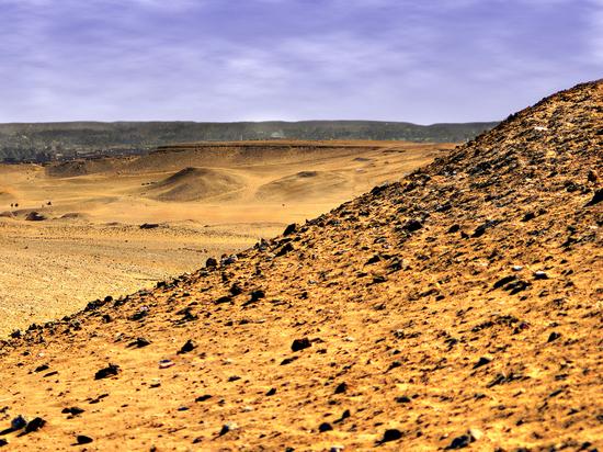 В нем будут проводиться исследования, посвященные колонизации Красной планеты.