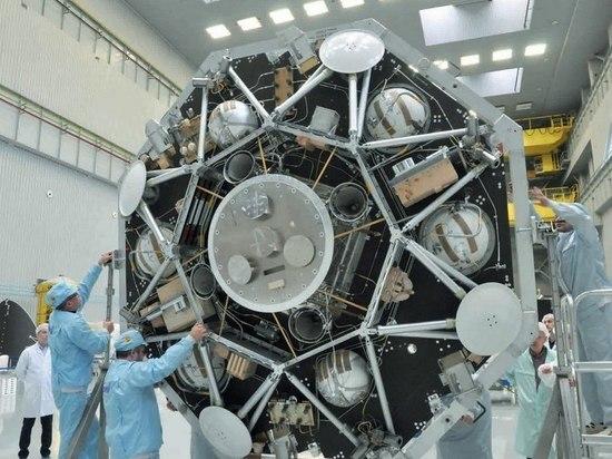 НПО им. Лавочкина впервые испытало марсианский модуль