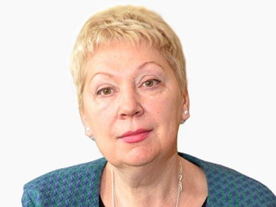 Глава Минобрнауки Ольга Васильева: «Я начинаю заводиться!»