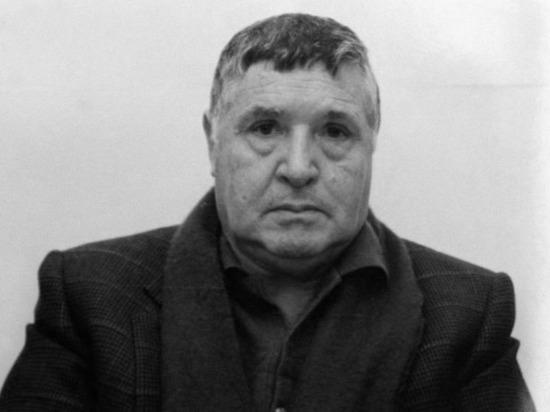 Скончался бывший главарь сицилийской