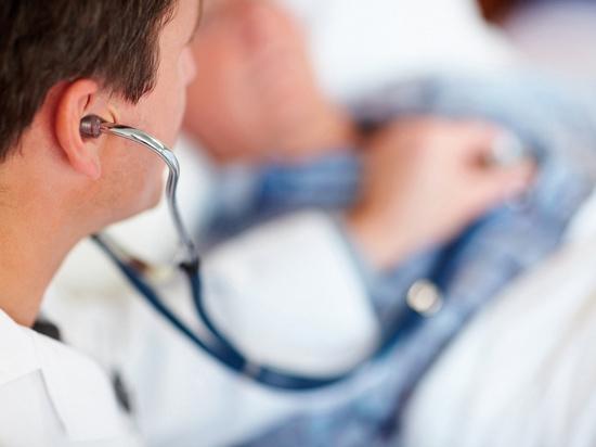 В больницах Мурманска планируют закрывать дублирующие отделения