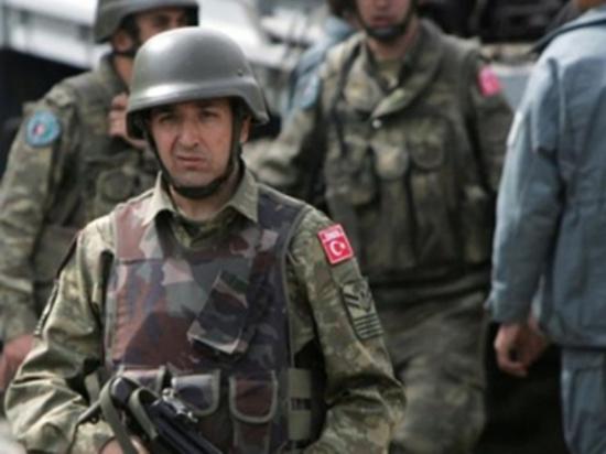 """Альянс включил турецкого лидера в список """"врагов"""""""