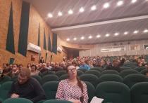 Застройка Амалиенау и офисы на берегу Преголи: калининградские власти обсудили с горожанами ПЗЗ