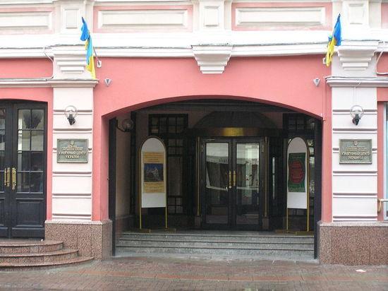 От США Украину спасут олигархи