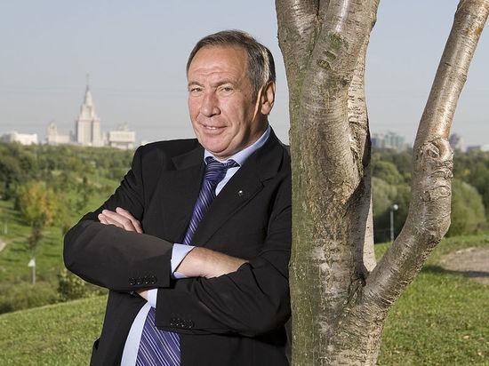 Президент Федерации тенниса России подвел главные итоги сезона