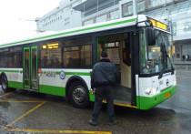Новый пункт в должностной инструкции водителей общественного транспорта подготовило «Мострансавто»