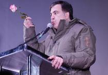 Киев поставил Саакашвили перед выбором: революция или депортация