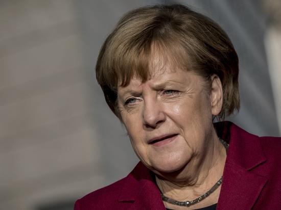 Германию могут ждать новые выборы
