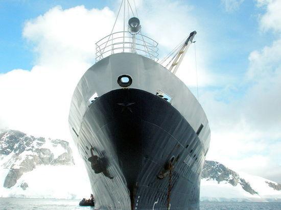 Истории кораблей-призраков: от