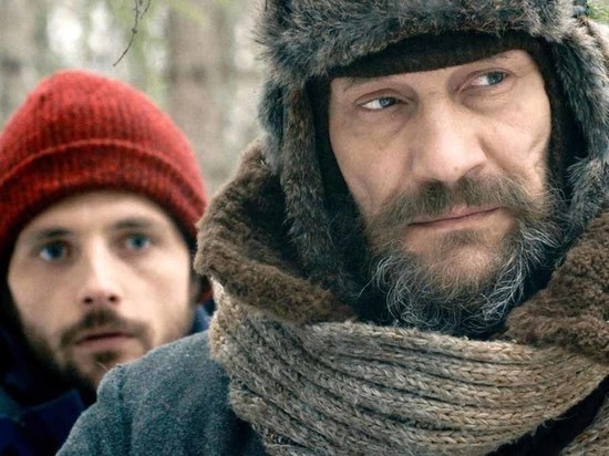 В Нормандии увидят Байкал и актера Евгения Сидихина