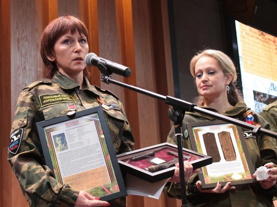 В 37 «боевых» регионах России обнаружено 17 тысяч убитых
