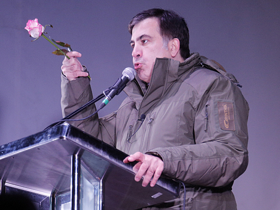 Сторонников экс-губернатора Одесской области сплавляют в Грузию паромами