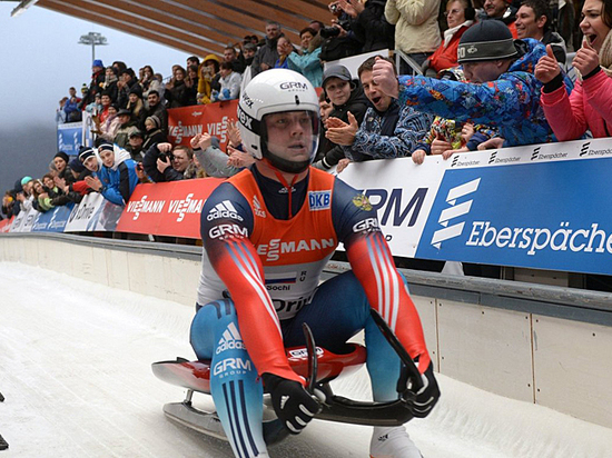 Президент ФССР рассказала о старте олимпийского сезона