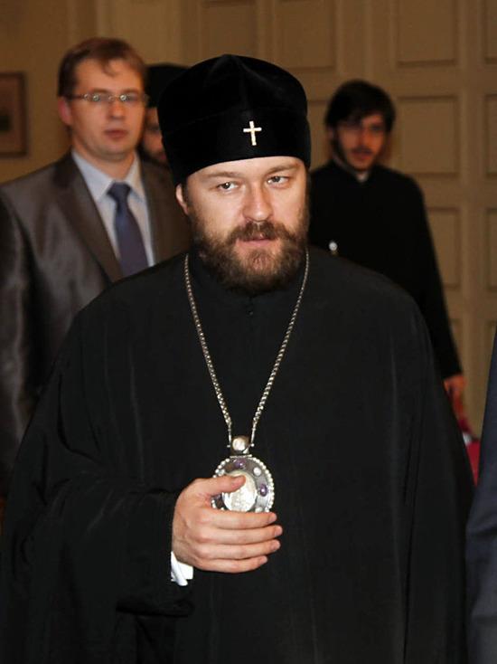 В РПЦ потребовали от жертв насилия молчать о нем