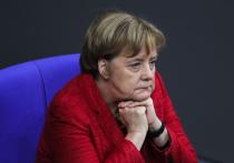 Политический крах Германии: кому насолила Меркель