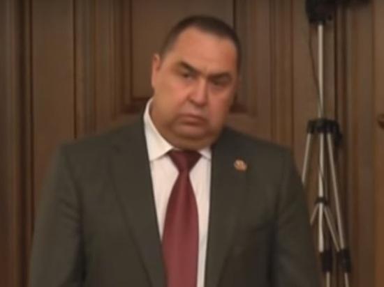 Бывший председатель Заксобрания Донбасской народной республики рассказал, чем закончится попытка переворота в Луганске