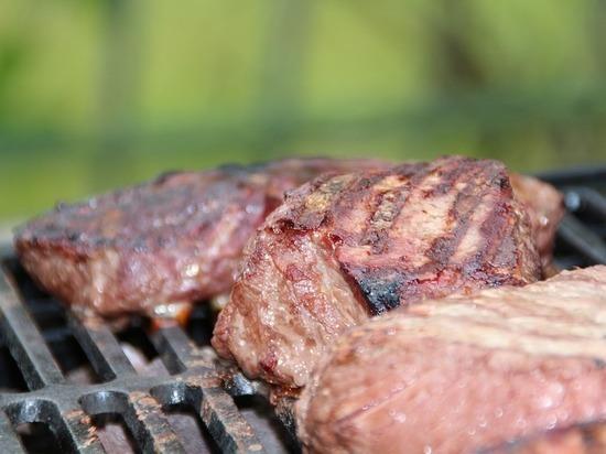 В России подорожает мясо: на поставки из Бразилии ввели эмбарго