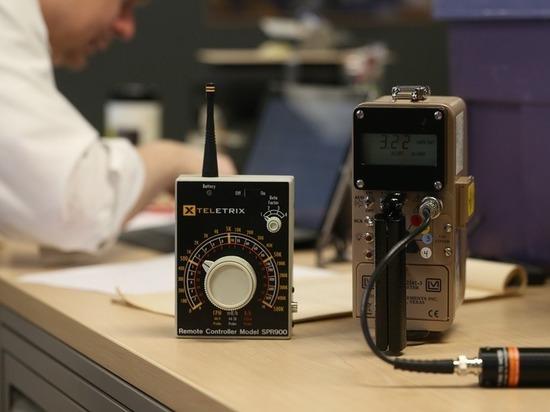 Безопасный выброс: Росгидромет пояснил сообщения о радиации на Урале