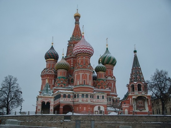 На Красной площади задержали личного агента Путина: отправлен в психбольницу