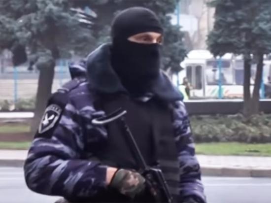 Экс-глава МВД Корнет устроил в Луганске бучу
