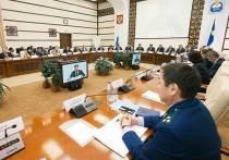 О необходимости урегулирования природоохранной деятельности в Байкальском регионе говорилось не раз