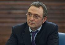 Российский сенатор Сулейман Керимов был задержан в аэропорту французской Ниццы и временно заключен под стражу