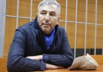 Экс-сенатор от Чечни Умар Джабраилов, который в конце августа устроил стрельбу в отеле Four Seasons, отделался штрафом в полмиллиона рублей