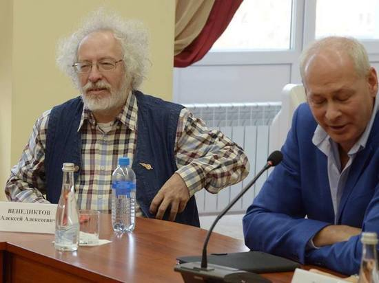 В Рязани прошел внезапный и стремительный медиафорум