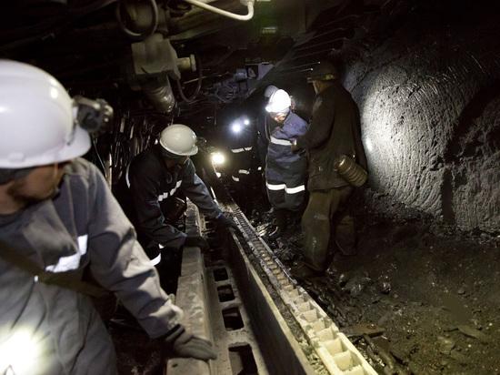 Почти 80 работников шахты «Анжерская-Южная» оказались в смертельной опасности